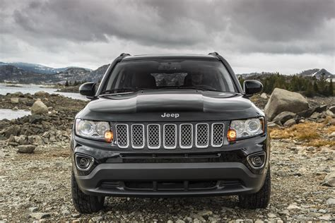 Jeep Compass Road Capability 2016 Jeep Compass Conceptcarz