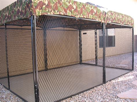 ideas perfect outdoor dog kennel flooring