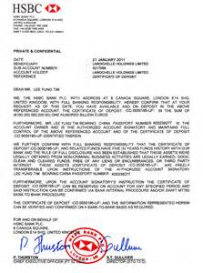 Letter Of Credit Confirmation Bank Bank Documents Ppp Kingdom