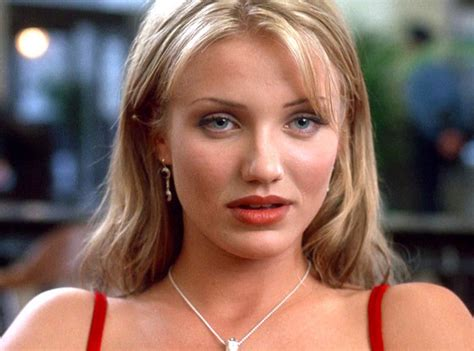 Cameron Diaz Is Offensive by Does She Or Doesn T She Cameron Diaz Mount Rantmore
