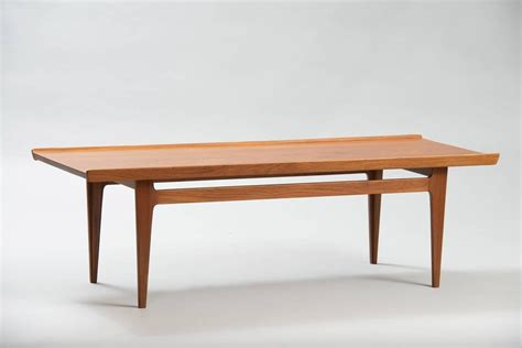 Finn Coffee Table Finn Juhl Coffee Table At 1stdibs