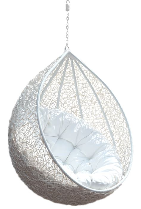 indoor hanging chairs for bedrooms indoor hanging egg chair for your new bedroom mike