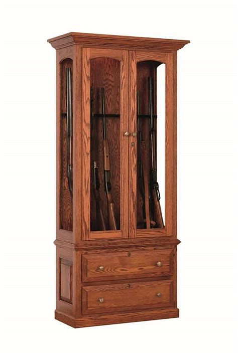 solid wood gun cabinet 12 best my project images on pinterest woodworking