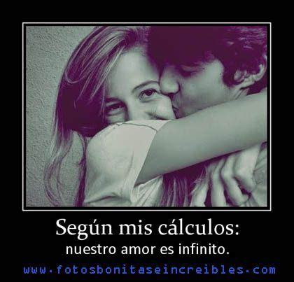 imagenes amor es 38 best images about imagenes con infinitos on pinterest