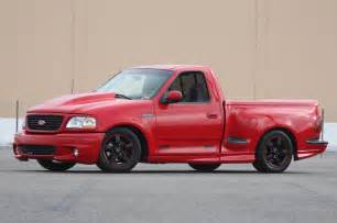 Svt Lightning 2002 Ford F 150 Svt Lightning Photo 2