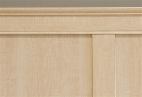 Maple Wainscoting pre finished wainscoting kits i elite trimworks