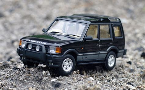 matchbox land rover discovery land rover diecast model cars collection land rover