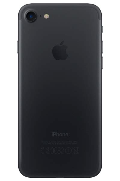 iphone 7 128gb black contract phone deals affordablemobiles co uk