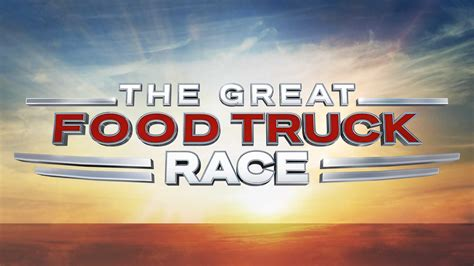 what does the truck start when does the great food truck race season 8 start