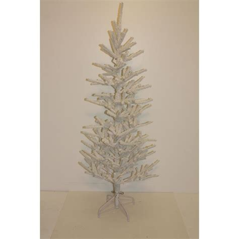 29 news bed bugs in christmas trees tidings 96629 5 foot specialty white flocked twig tree free shipping today