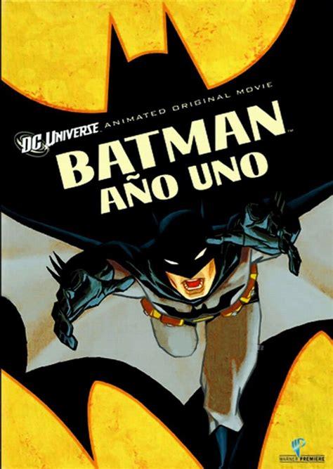libro batman year one batman a 241 o uno mp4 ingles subs espa 241 ol descargar gratis
