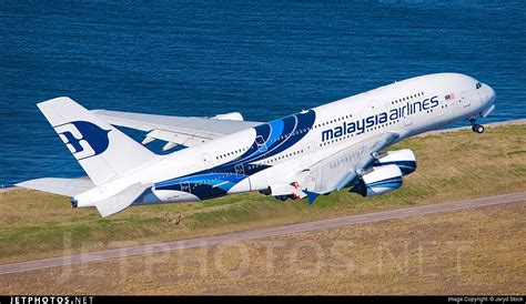 Air 2 Malaysia malaysian a380 air 2 air image aviation