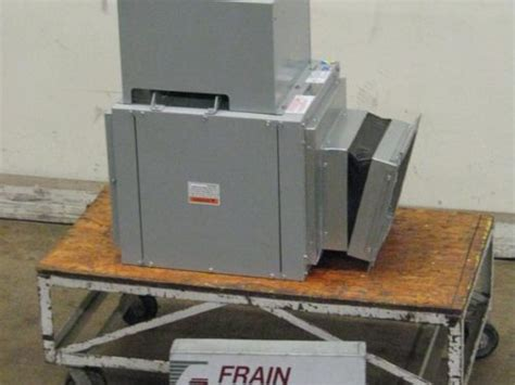 greenheck exhaust fans for sale used greenheck equipment machines for sale
