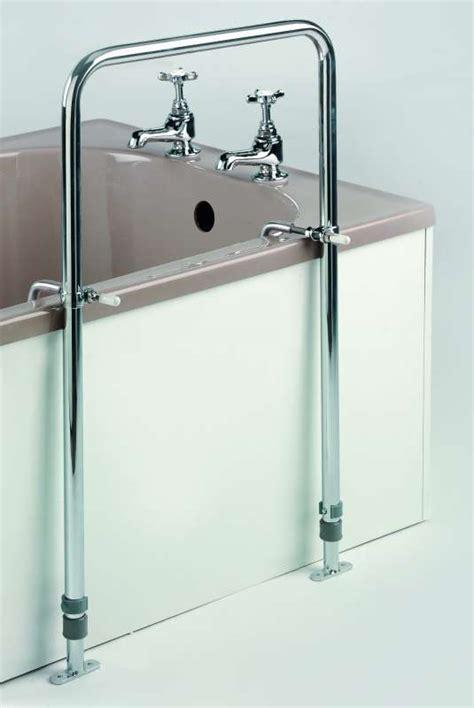 floor mounted grab bars for bathrooms floor mounted swedish bath rail