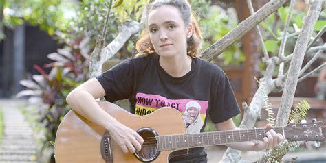 lagu terbaru film anak jalanan jukebox sacha stevenson lagu anak jalanan menyentuh