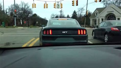 2015 mustang lights 2015 mustang gt sequential lights