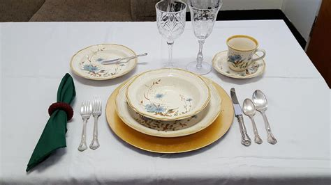 how to set a formal dinner table how to set a formal table for a dinner familes