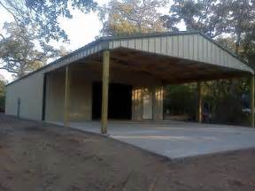 Outside Buildings Carports 25 Best Ideas About Metal Buildings On Pole
