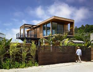 ingenious house design with high protection against
