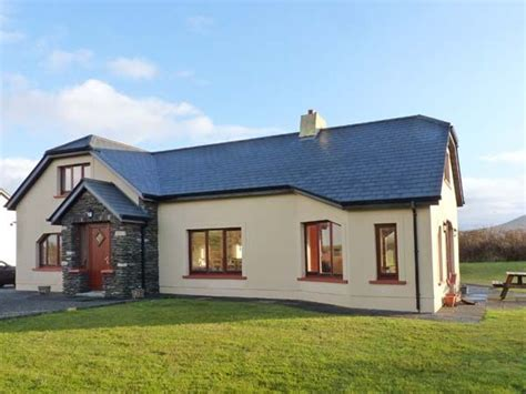 Cottages In Kerry Ireland by Architect House Ballyferriter County Kerry