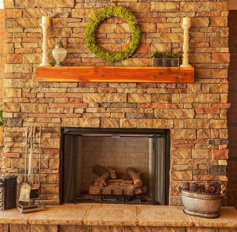 Gas Fireplace Veneer by Veneer Fireplace