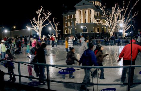 marshall tx christmas lights display 9 awesome places to visit this winter in