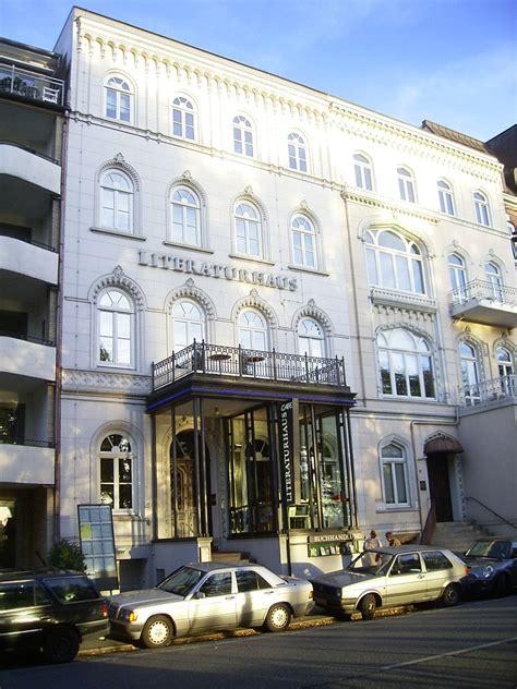 len hamburg file literaturhaus im schwanenwik 38 in hamburg uhlenhorst