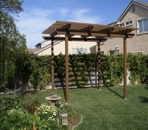 pergola kits wood faux wood pergola kits pergola design ideas