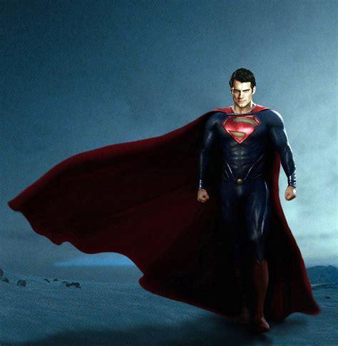 man steel superman review