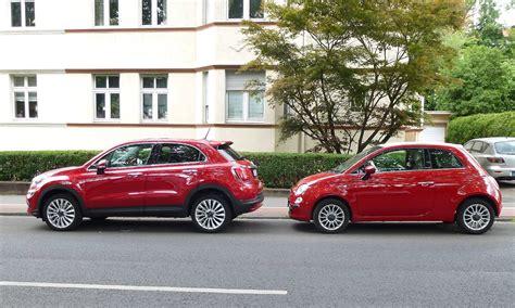 Auto Kaufen N by Angebot In Italien Fiat Verkauft Autos Bei
