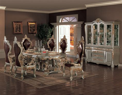 Badcock Dining Room Sets dining room with buffet table elegant and ornate wood