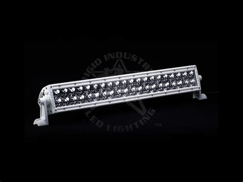 ridgid e series led light bar 20 marine 25 led d20m