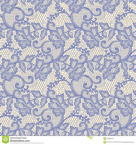 seamless pattern lace lace seamless pattern stock vector image 54805461