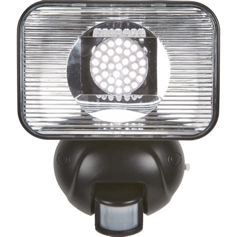 solar motion security light motion activated led solar security light 36 leds