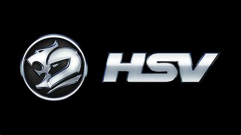 holden commodore logo hsv
