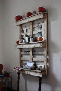 Bookcase Made From Crates 12 Diy Wooden Shelves Made From Pallets Pallet Furniture Diy