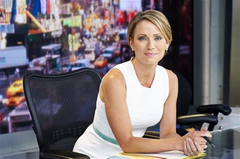 amy robach haircut 2014 amy robach of good morning america details breast cancer