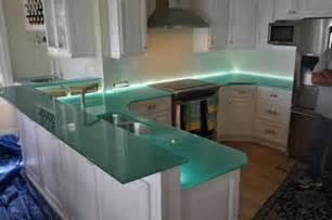 Gorgeous glass kitchen countertops new countertop trends