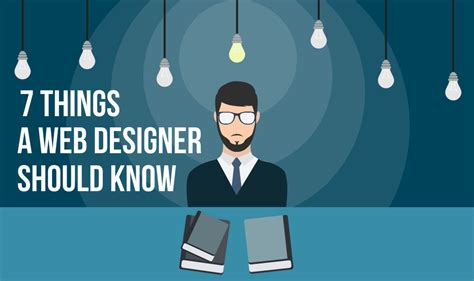 7 A Should by 7 Things A Web Designer Should Youzign