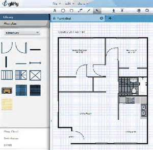 Home Designer Software Free gliffy is an online free home design software tool for creating all
