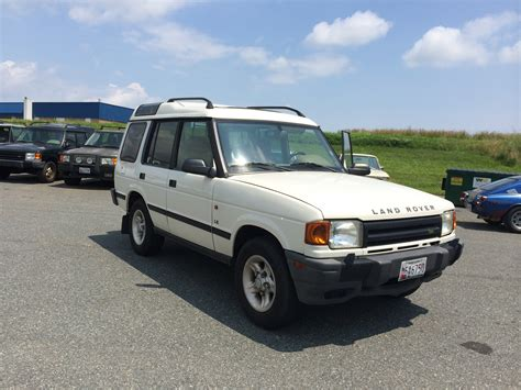 land rover 1998 1998 land rover discovery for sale raspis british imports