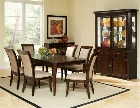 dining room sets on clearance spring hill dining room set von furniture clearance sale