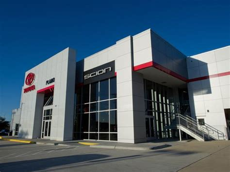 Toyota Of Dallas Dallas Tx Toyota Of Plano Car Dealership In Dallas Tx 75252