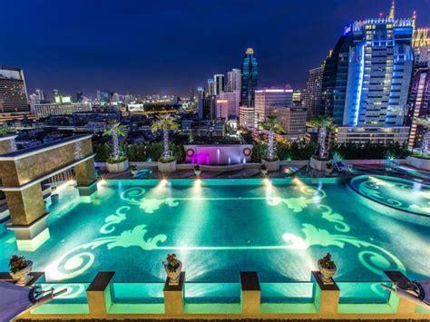 Best Price on The Berkeley Hotel Pratunam in Bangkok + Reviews