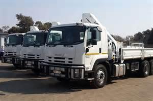Isuzu Truck Sales Truck Isuzu Other 6x4trucks 20ton Cranes 0