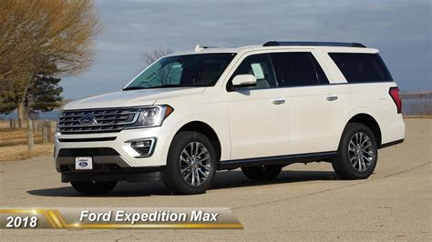 Ford Expedition Max by 2018 Ford Expedition Max