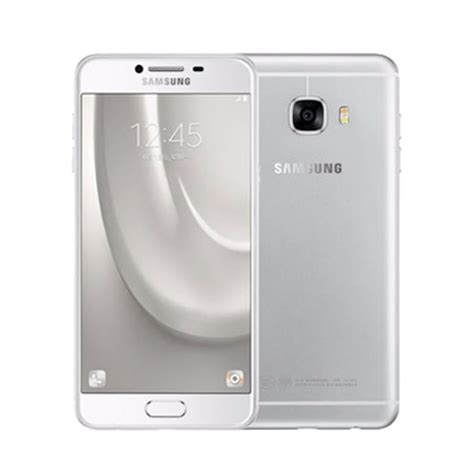samsung galaxy c7 price in pakistan buy samsung galaxy c7 dual sim 64gb silver ishopping pk