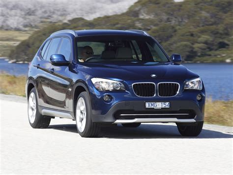 Bmw X1 Specs by Bmw X1 Xdrive20d Au Spec E84 2010 12