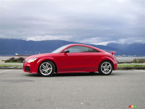 how to work on cars 2012 audi tt parking system 2012 audi tt rs car news auto123