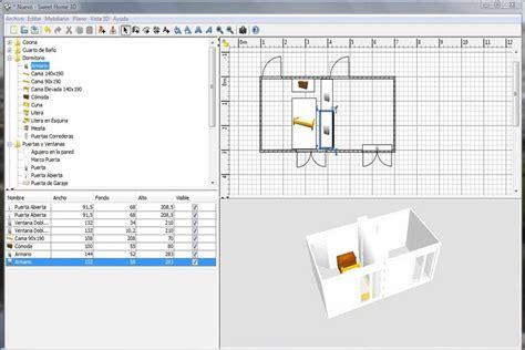 home design 3d descargar gratis español pc descargar sweet home 3d gratis en espanol